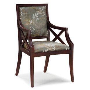 Gramercy Upholstered Dining Chair by Fairfield Chair