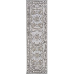 Jamison Gray Area Rug