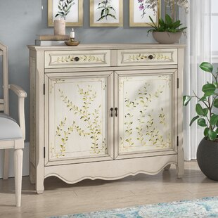 Frespech Accent Cabinet by Lark Manor