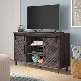 Bargain Copenhaver TV Stand for TVs up to 60 by Union Rustic Reviews (2019) & Buyer's Guide