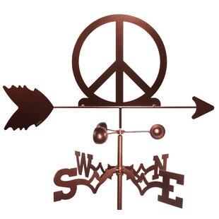 Peace Symbol | Wayfair
