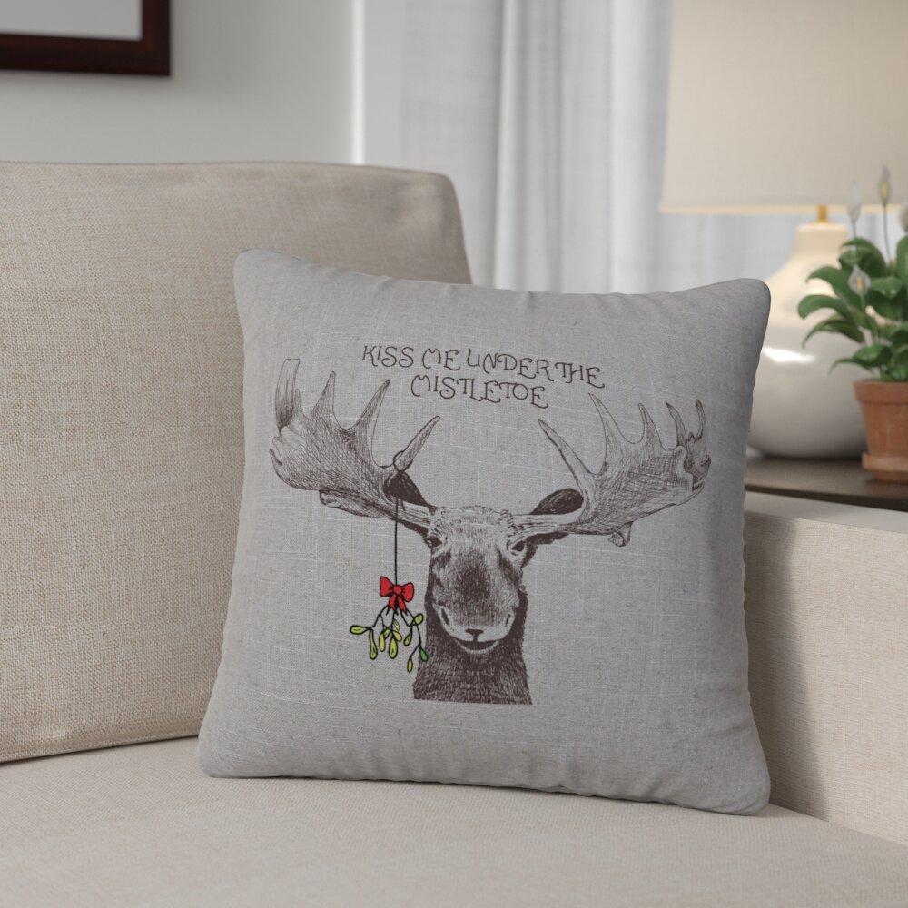 LiLiPi Instrument Blueprint Decorative Accent Throw Pillow