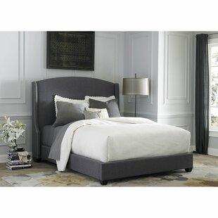 Darby Home Co Dellinger Upholstered Panel Bed
