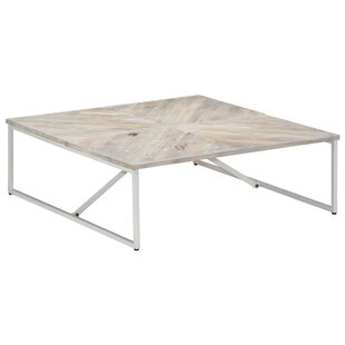 Elmo Coffee Table By Williston Forge