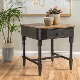 Piestewa End Table