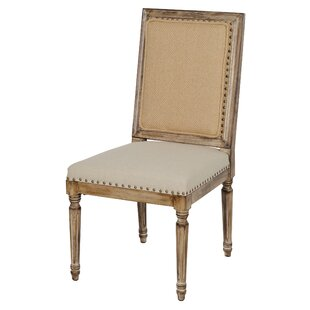 Pagel Side Chair by One Allium Way Looking fort