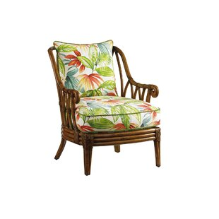 Ocean Breeze Armchair by Tommy Bahama Home