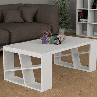 Yareli Modern Coffee Table ByWrought Studio