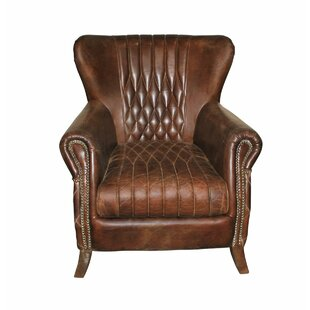 Riddell Club Chair by Loon Peak Looking for