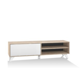 Hutchinson TV Stand For TVs Up To 88