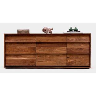THN XL 9 Drawer Dresser