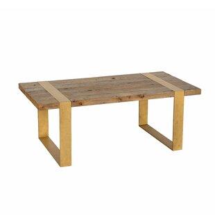 Gloversville Reclaimed Elm Coffee Table By Brayden Studio