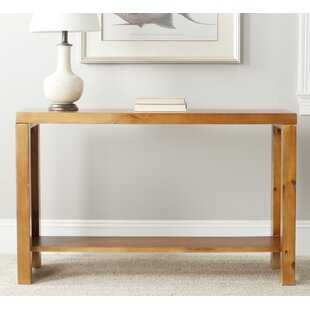 Dowdy Console Table