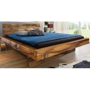Carlson 180 X 200 Cm Bed Frame By Alpen Home
