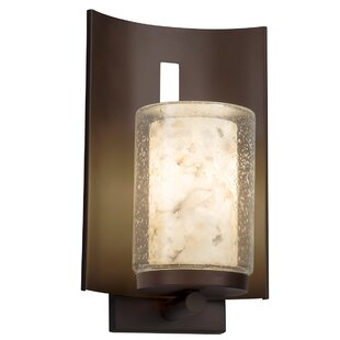 Rosecliff Heights Conovan 1-Light Outdoor Sconce
