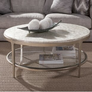 Signature Designs Coffee Table