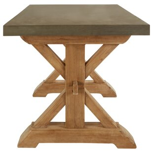Kyler Dining Table By Union Rustic