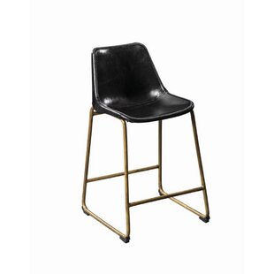 Duenweg 24 Bar Stool (Set of 2) by Brayden Studio
