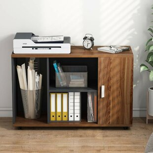 Read Reviews Plunk Lateral Filing Cabinet by Williston Forge