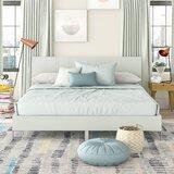 Arnett Platform Bed by Trule