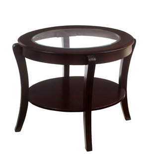 Garens End Table