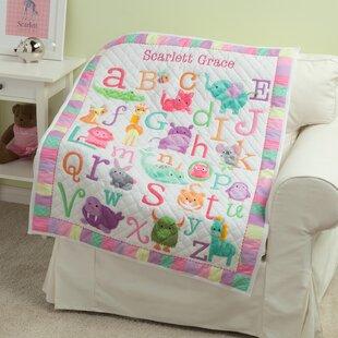 Pink Blanket Baby shower gift Baby Blanket Blanket 30X30 Patchwork blanket Baby girl blanket Red Blanket Turquoise Blanket
