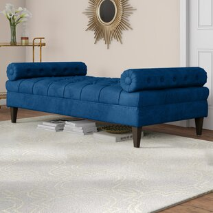 Hooper Upholstered Bench