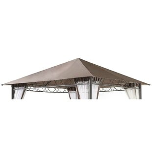 Inshore Replacement Canopy By Sol 72 Outdoor
