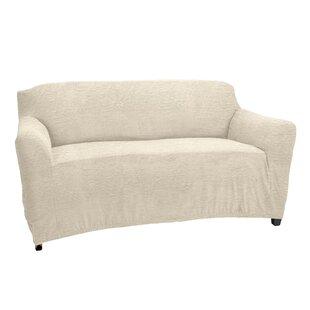 Sofa Box Cushion Slipcover..