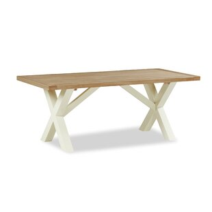 Longview Dining Table By August Grove