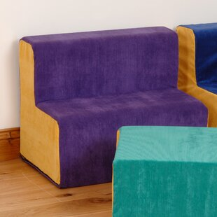Cord Sofa by Sport and Playbase