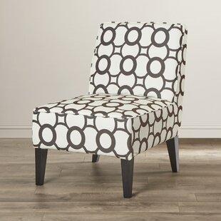 Zipcode Design Finley Accent Slipper Chair