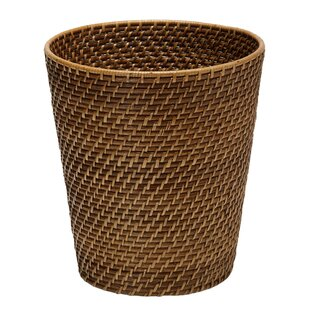 Find the perfect Samira Waste Basket ByBay Isle Home