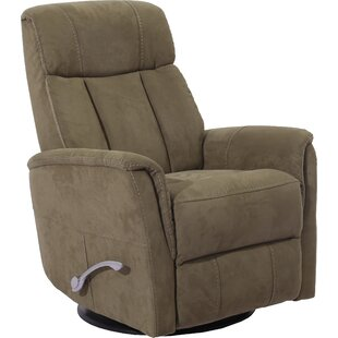 Moncada Swivel Glider Recliner..