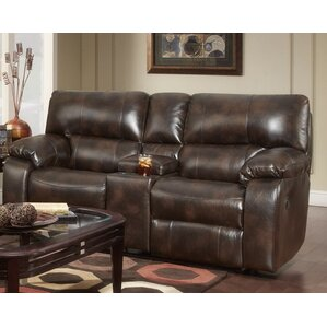 Chelsea Home Rita Reclining Sofa