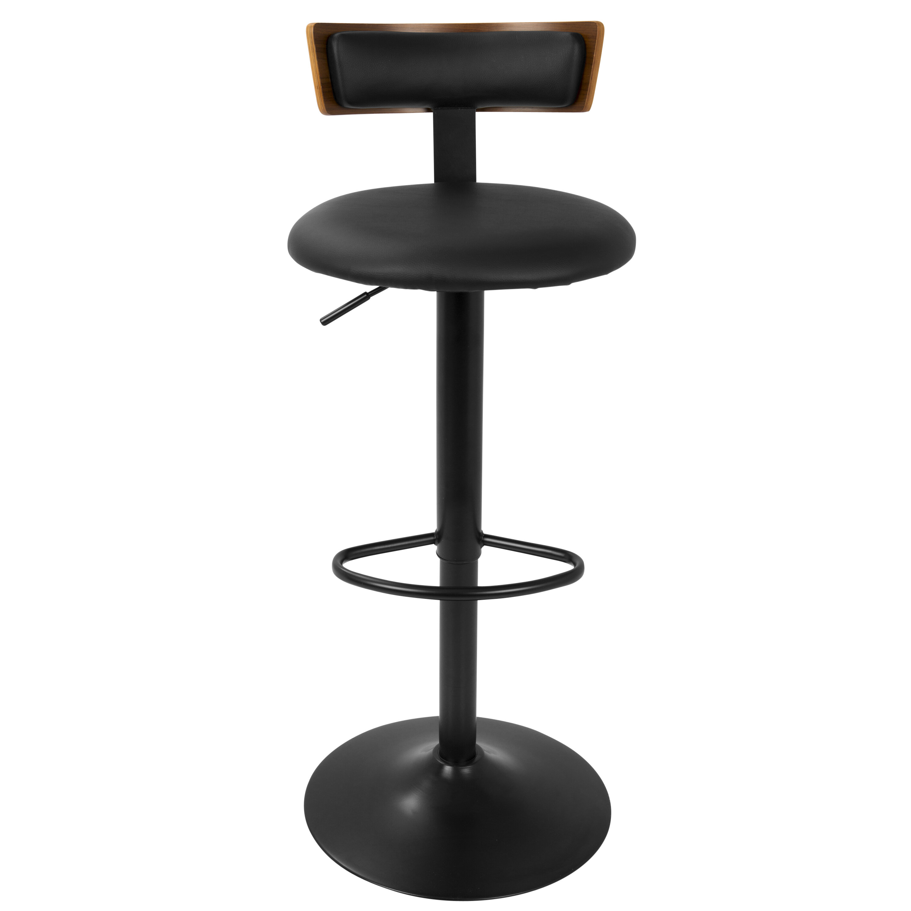 Remarkable Tyner Adjustable Height Swivel Bar Stool Unemploymentrelief Wooden Chair Designs For Living Room Unemploymentrelieforg