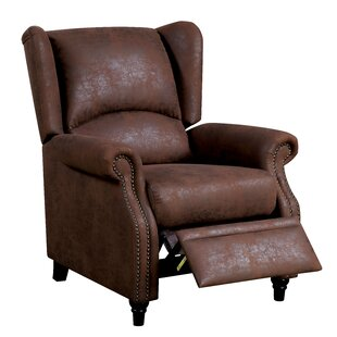 Inexpensive Damon Manual Recliner by Red Barrel Studio Reviews (2019) & Buyer's Guide