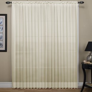 80 Inch Wide Curtains Wayfair