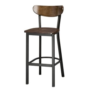 Scroggs Bar Stool by Latitude Run