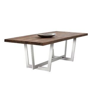 Irongate Ezra Dining Table by Sunpan Modern
