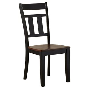 Andover Mills Thornton Side Chair (Set of 2)