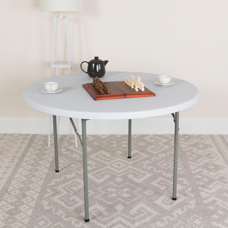 Plastic & Resin Folding Tables You'll Love in 2019 | Wayfair