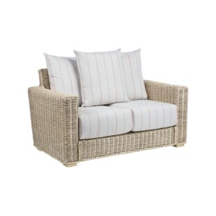 Karina 2 Seater Conservatory Loveseat By Beachcrest Home