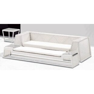 100 Essentials Palace Bench Sunbrella Seating Group