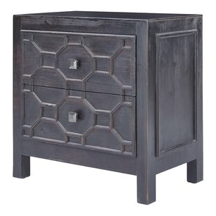 Riemer End Table by Bloomsbury Market