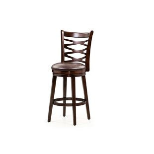 Inexpensive Filipe 30 Swivel Bar Stool by Darby Home Co Reviews (2019) & Buyer's Guide