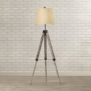 Reviews Seaborn 63 Tripod Floor Lamp By Brayden Studio