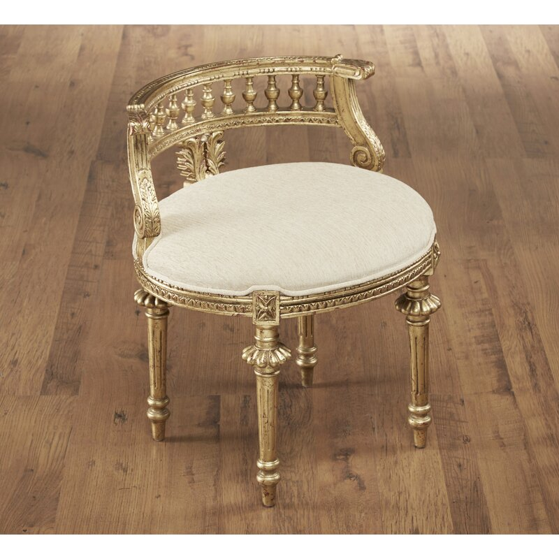 Astoria GrandHurst Hand Carved Barrel Chair - Astoria Grand Hurst Hand Carved Barrel Chair Wayfair