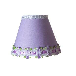 Silly Bear Lighting Lavender Venise Lace Night Light