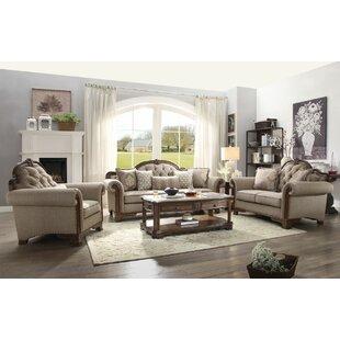 One Allium Way Palmyre Configurable Living Room Set